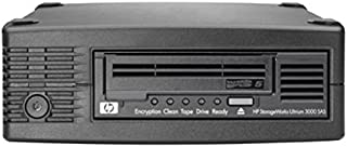 HP LTO-5 Ultrium 3000 SAS External Tape Drive