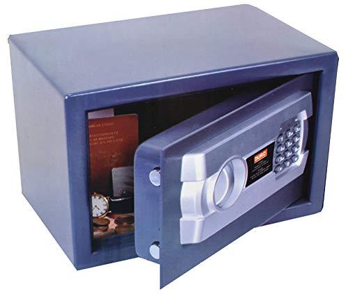 Elektronischer Möbeltresor 31x20x20cm Safe Tresor