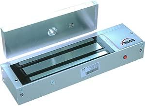 Visionis VS-VISML1200LED Indoor 1200lbs Electromagnetic Lock with LED Sensor