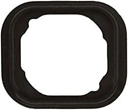 BisLinks Self Adhesive Rubber Gasket Home Button Spacer Replacement for iPhone 6 Plus