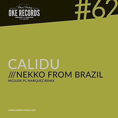 Nekko From Brazil