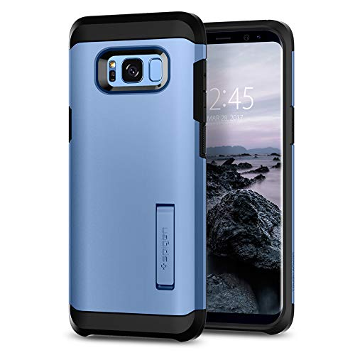 Spigen Tough Armor Designed for Samsung Galaxy S8 Case...