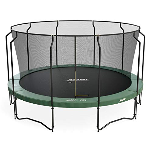 Acon Air 4.6 Trampoline 15ft with Premium Enclosure | Includes 15ft...