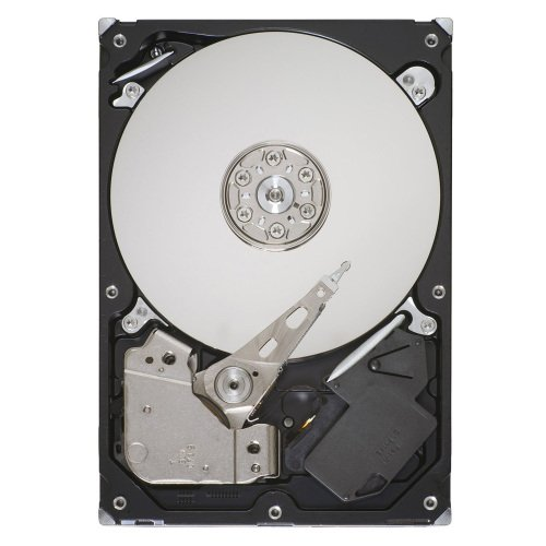 Seagate ST3500320AS 500GB Bild