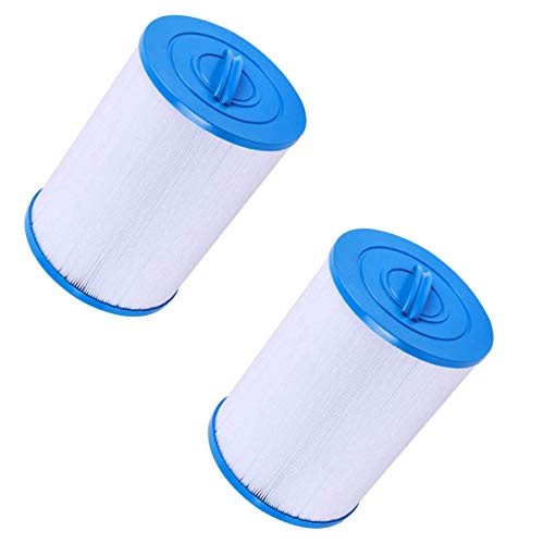 SpaChem 2 x PWW50, Darlly SC714, Unicel 6CH-940, Pleatco PWW50 Whirlpool Filter, Filbur FC-0359, Whirlpool WY45 Universal Fit Filter