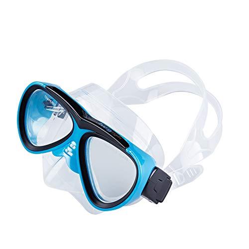 Romsion Mask Kids zwembril Snorkel masker HD waterdichte duikuitrusting voor kinderen
