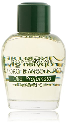Frais Monde Huile Parfumée White Laurel/Fig 12 ml