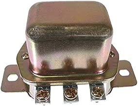 yamaha g2 voltage regulator