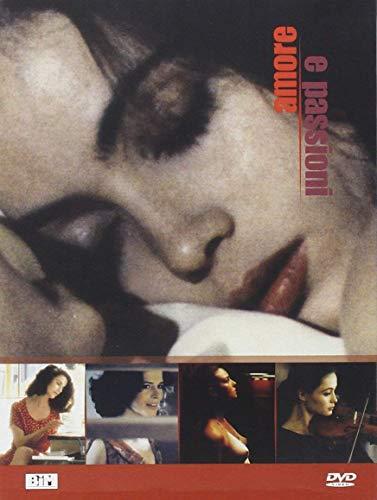 Bim Amore E Passioni (4 Dvd) [Italia]
