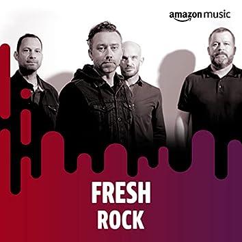 Fresh Rock