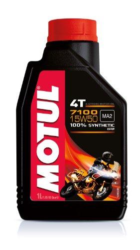 MOTUL 7100 4T 15w50 1Ltr