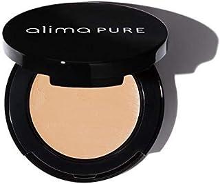 Alima Pure Cream Concealer - Full Coverage Concealer - Color Corrector (0.08 oz/ 2.5 g) | Spice