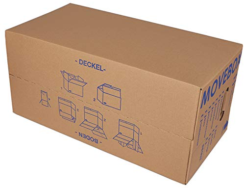 30 Stück Umzugskartons Movebox - 8