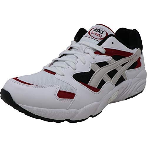ASICS Gel-Diablo Athletic Men's Shoes Size