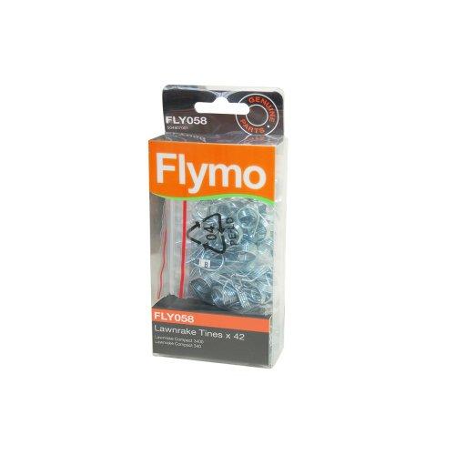 Flymo 5048070014Rasenmäher Metall...