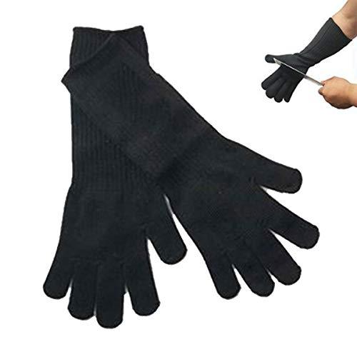 guantes para cortar jamon fabricante TBDLG