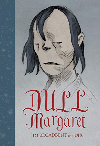 Image of Dull Margaret
