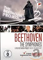 Beethoven: Symphonies Nos. 1-9 & The Beethoven Project Music Documentary [DVD] [Import]