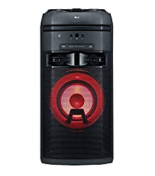 LG X-Boom OK55, party speakers