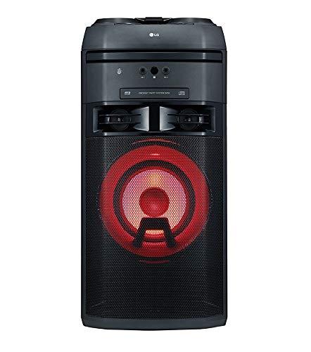 LG X-Boom OK55 Home Audio System (Black)