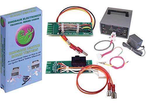Dinosaur Electronics IMT-12P TEST P…