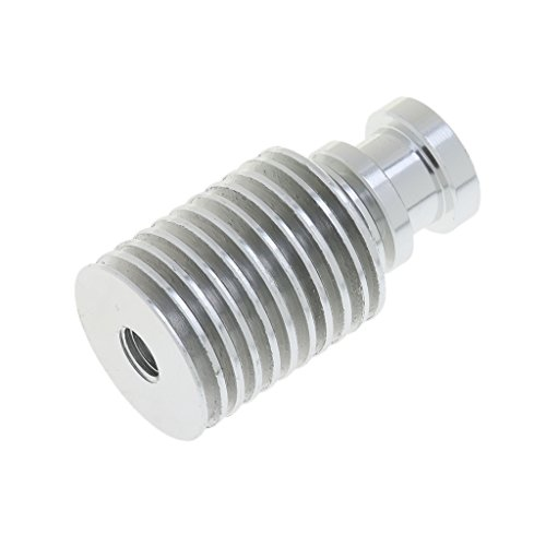 Review Of 3D Printer Extruder Heatsink for J-Head Hotend 1.75mm 3.0mm Nozzle Extruder