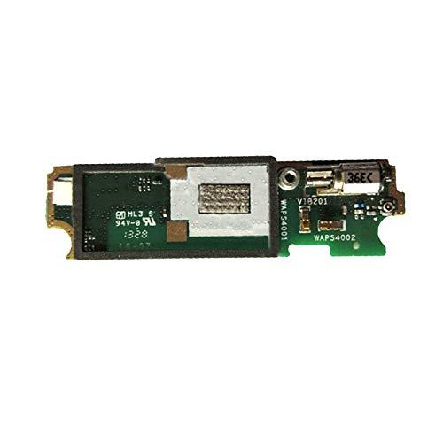 LOYAL TECHNOLOGY-PHONE CASE Piezas de Recambio Motor vibrador y Cable Flexible de...