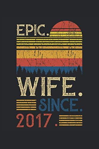 Terminplaner 2021: Terminkalender für 2021 mit Ehefrau seit 2017 Cover | Wochenplaner | elegantes Softcover | A5 | To Do Liste | Platz für Notizen | für Familie, Beruf, Studium und Schule