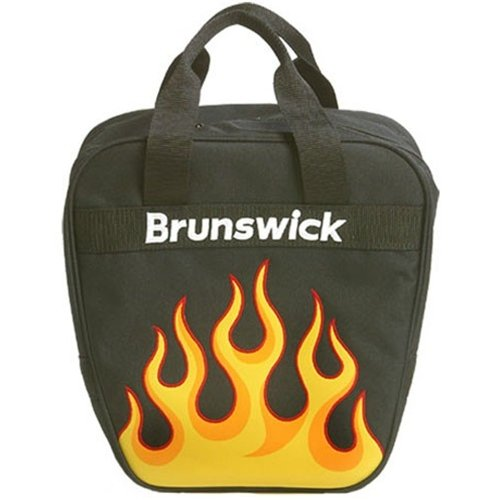 Bowlingtasche BRUNSWICK Dyno Single - Inferno