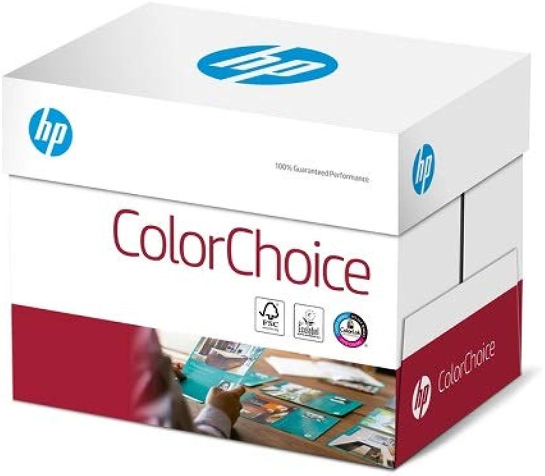 Hewlett-Packard CHP 751 Farbe-Choice Drucker- Laserpapier Laserpapier Laserpapier 100 g DIN-A4, 2.500 Blatt, weiß, extraglatt, 5 Pack  1 Karton B000EGFT10 | New Listing  61dc8c