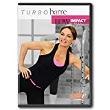 Best Barre Dvds - Cathe Friedrich's Low Impact Series: Turbo Barre [DVD] Review