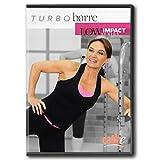 Cathe Friedrich's Low Impact Series: Turbo Barre [DVD]