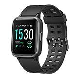 Best LEMFO Fitness Trackers - moreFit Smart Watch, IP68 Waterproof Fitness Tracker Watch Review
