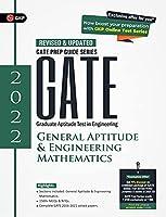 GATE 2022 : General Aptitude & Engineering Mathematics - Guide