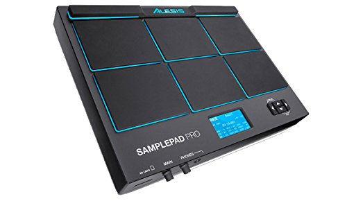 Alesis SamplePad Pro Percussion Multi Pad