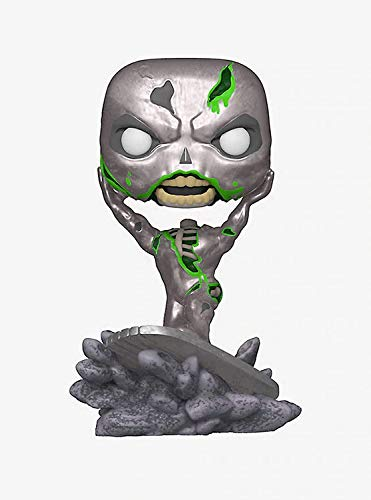 Funko Marvel Zombies #675 - Zombie Silver Surfer Exclusive