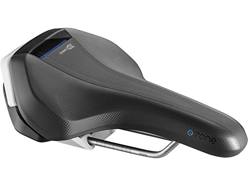Selle Royal, Zone Unisex adulto, Nero, Taglia unica