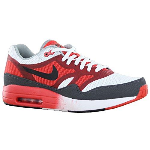 Nike Pg 1 Gu Id, Scarpe da basket da uomo, Rosso (rosso), 42 EU