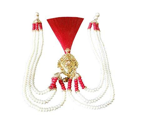 Traditioneller Bräutigam Hut Kalgi Sikh Dastar Brosche Kalangi Hochzeit Schmuck