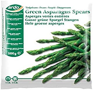 Ardo Green Asparagus | Sparrow Grass | Healthy Spring Vegetable | No Additional Flavor | Delicious & Natural | More Nutrie...