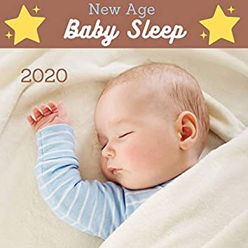 New Age Baby Sleep 2020: Relaxation Music System