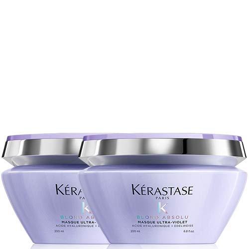 Kérastase Blond Absolu Masque Ultra-Violet Doble