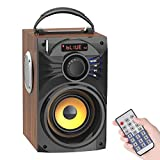 Bass Portable Speakers - Best Reviews Guide