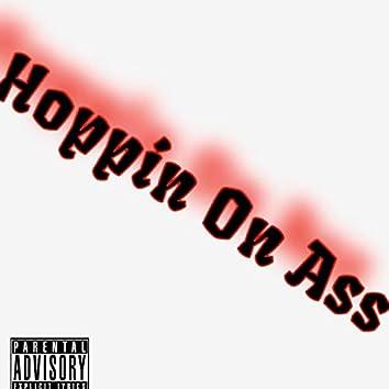 Hoppin' On Ass (feat. Noonie Tha Demon)