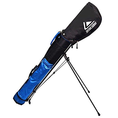 Longridge BAS5TNS - Bolsa de golf con caballete 12.7 cm para hombre
