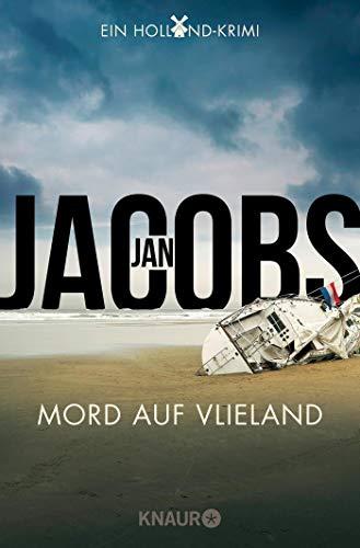 Buchseite und Rezensionen zu 'Mord auf Vlieland' von Jacobs, Jan