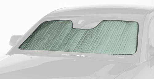 Covercraft Custom-Patterned Windshield Sunshade, Roll-Type
