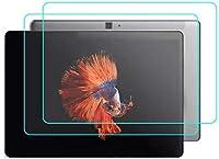 【2枚セット for ALLDOCUBE iPlay10 Pro 保護フィルム ソフトフィルム 【DUTUTU】 for ALLDOCUBE iPlay10 Pro 10.1 前面フィルム 貼付けやすい 全面保護 指紋防止 ケースに干渉せず 高透過率 柔らかい