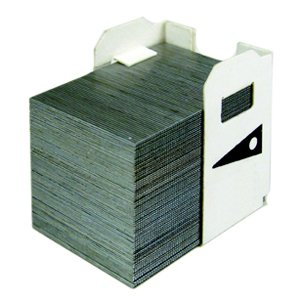 Katun rendimiento compatibles cartucho de grapas de repuesto para Canon 6707a001ac–5000por láser, equivalente a staple-j1, grapas tipo: J1