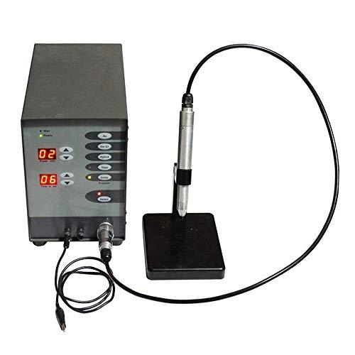 Máquina soldadora láser de acero inoxidable soldadora de p